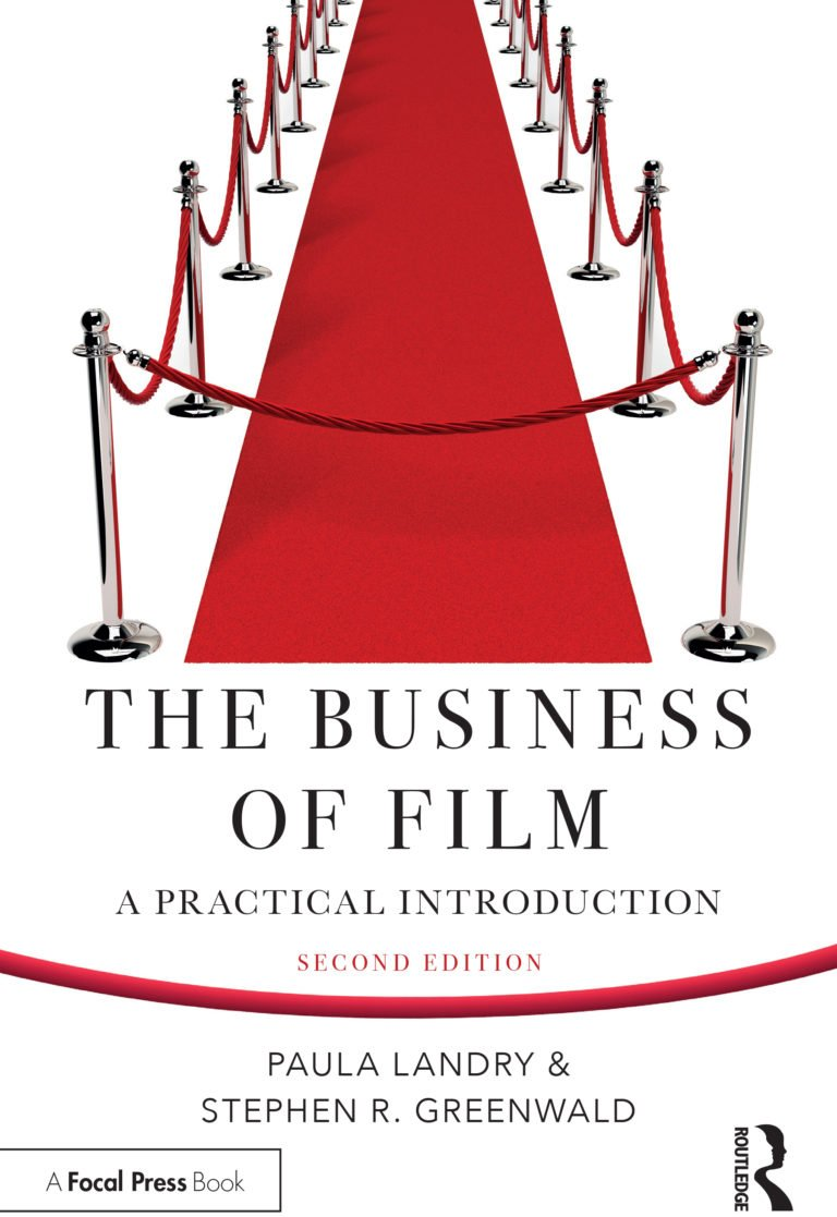 The Business of Film cover